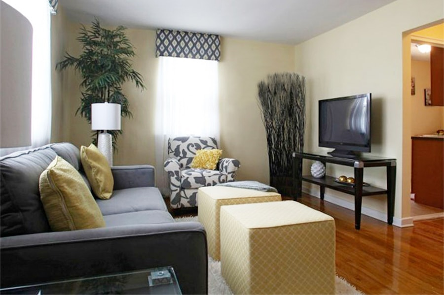 Brookside Garden Apartment Photo Gallery
