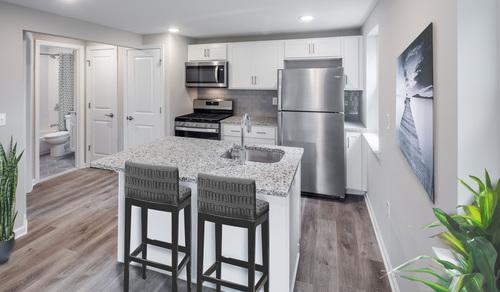 Brookside Garden Apartment Photo Gallery